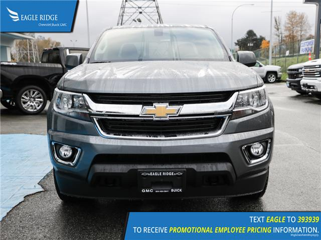 2020 Chevrolet Colorado LT (Stk: 08110A) in Coquitlam - Image 2 of 16