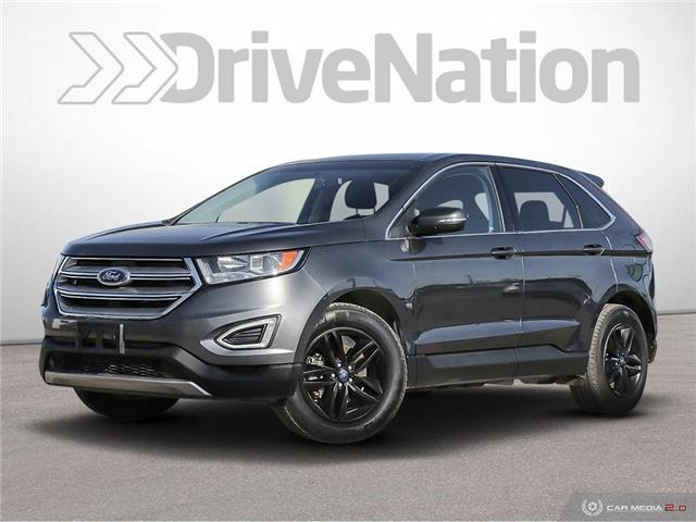 2016 Ford Edge SEL (Stk: A3052) in Saskatoon - Image 1 of 27