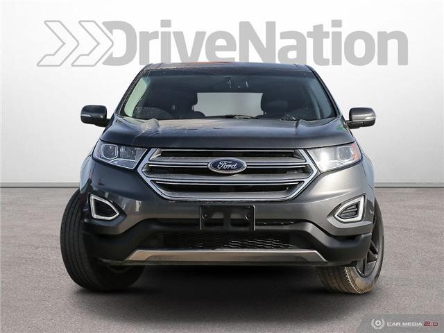 2016 Ford Edge SEL (Stk: A3052) in Saskatoon - Image 2 of 27