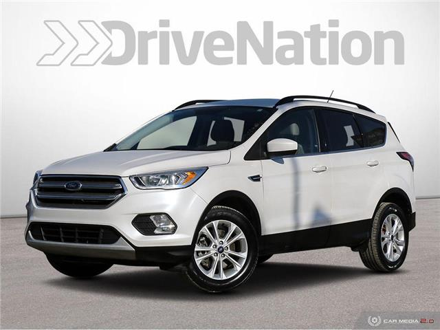 2017 Ford Escape SE (Stk: A3054) in Saskatoon - Image 1 of 26