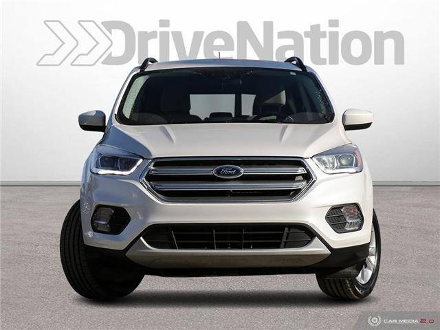 2017 Ford Escape SE (Stk: A3054) in Saskatoon - Image 2 of 26