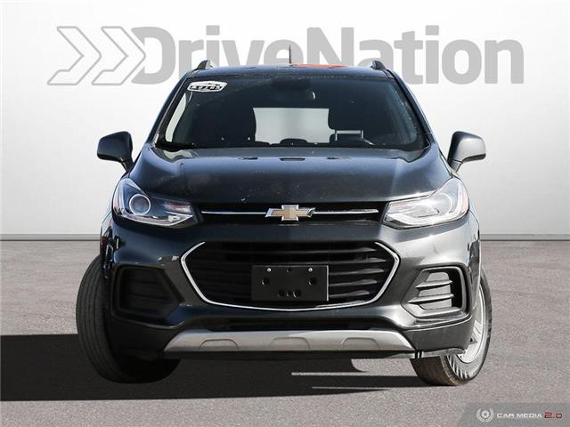 2018 Chevrolet Trax LT (Stk: A3043) in Saskatoon - Image 2 of 26