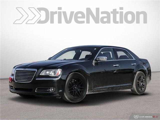 2013 Chrysler 300C Base (Stk: A3023) in Saskatoon - Image 1 of 28
