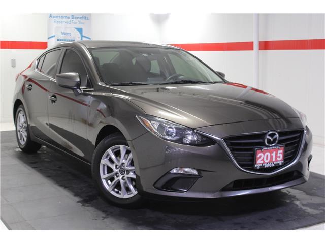 2015 Mazda Mazda3 GS (Stk: 299661S) in Markham - Image 1 of 24