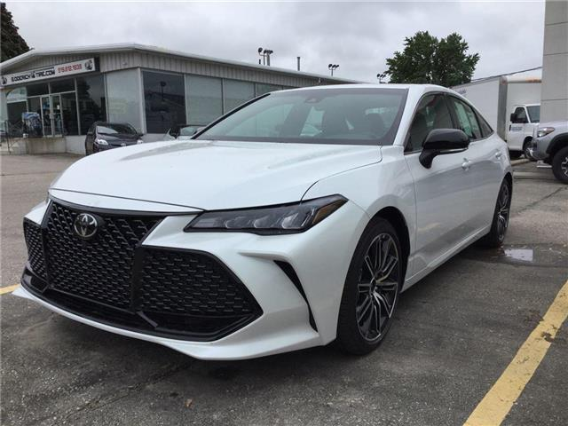 2019 Toyota Avalon XSE (Stk: N14618) in Goderich - Image 1 of 1