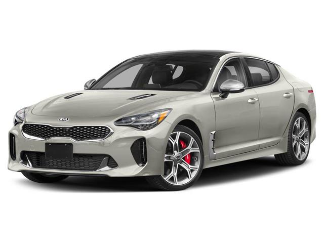 2020 Kia Stinger GT Limited w/Red Interior (Stk: 8278) in North York - Image 1 of 9