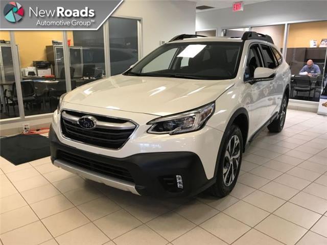 2020 Subaru Outback