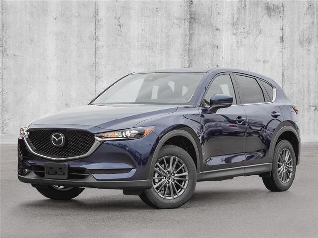 2019 Mazda CX-5 GS (Stk: 619628) in Victoria - Image 1 of 10
