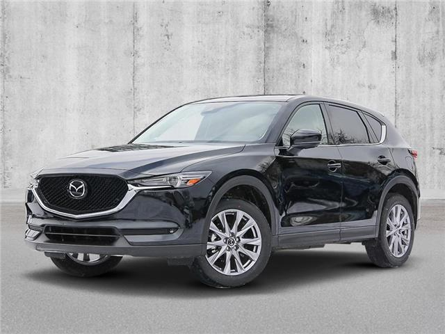 2019 Mazda CX-5 GT w/Turbo (Stk: 561272) in Victoria - Image 1 of 10