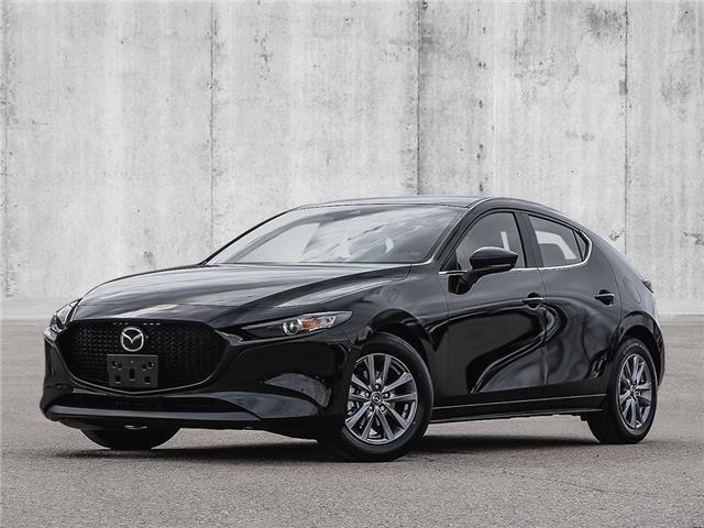 2019 Mazda Mazda3 Sport GS (Stk: 114145) in Victoria - Image 1 of 23