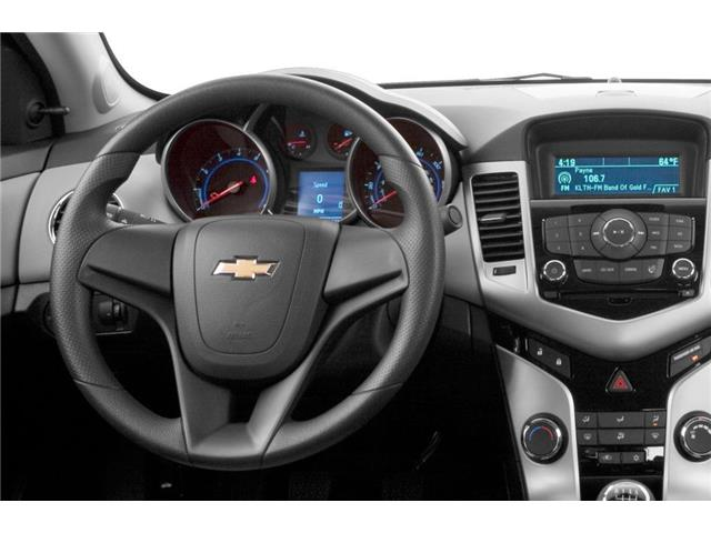 2013 Chevrolet Cruze LS (Stk: 134510) in Coquitlam - Image 2 of 8