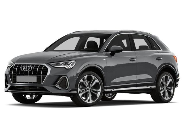 2020 Audi Q3 45 Progressiv (Stk: N5430) in Calgary - Image 1 of 3