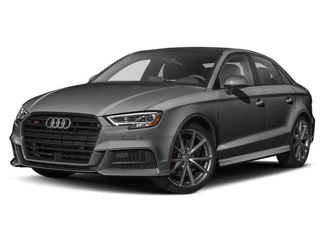 2020 Audi S3 2.0T Technik (Stk: AU7886) in Toronto - Image 1 of 9