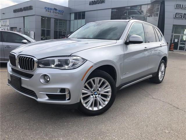 2015 BMW X5 xDrive35d (Stk: UN05908) in Mississauga - Image 1 of 18