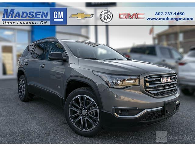 2019 GMC Acadia SLT-1 (Stk: 19182) in Sioux Lookout - Image 1 of 4