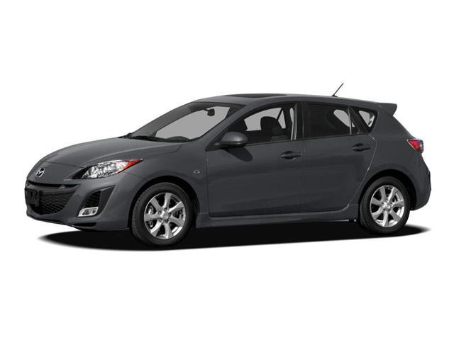 2011 Mazda Mazda3 Sport GX (Stk: 58859A) in Ottawa - Image 1 of 1