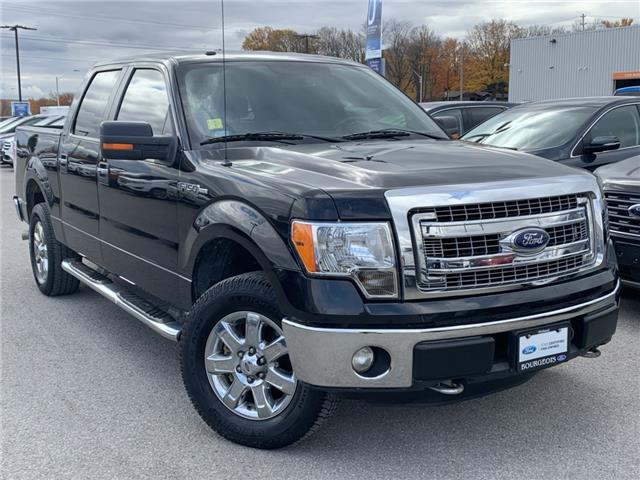 2014 Ford F-150 XLT (Stk: 19T1091A) in Midland - Image 1 of 15