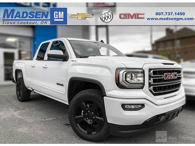 2019 GMC Sierra 1500 Limited Base (Stk: 19239) in Sioux Lookout - Image 1 of 4