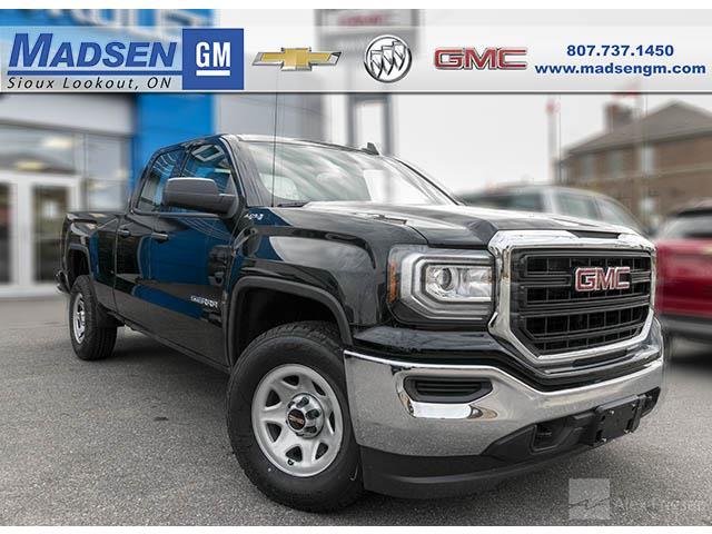 2019 GMC Sierra 1500 Limited Base (Stk: 19328) in Sioux Lookout - Image 1 of 4
