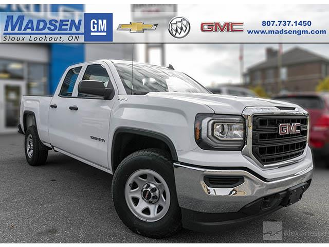 2019 GMC Sierra 1500 Limited Base (Stk: 19329) in Sioux Lookout - Image 1 of 4