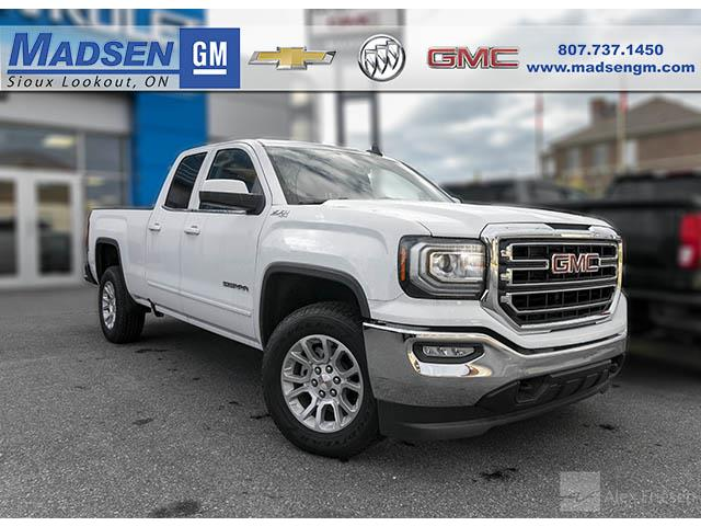 2019 GMC Sierra 1500 Limited SLE (Stk: 19221) in Sioux Lookout - Image 1 of 4