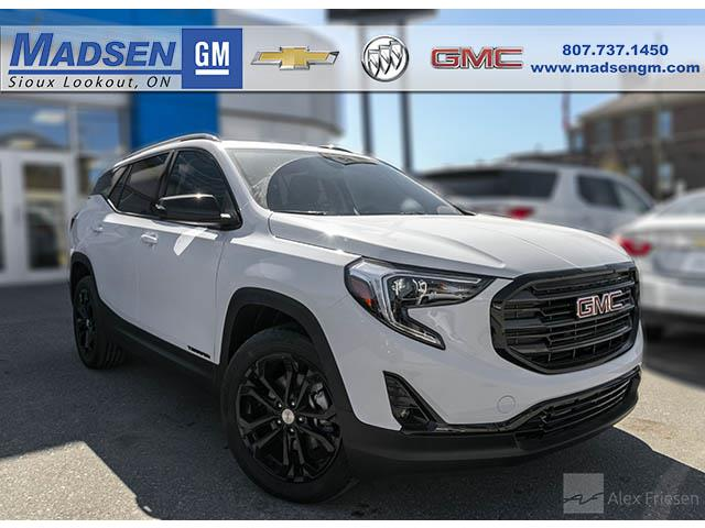 2019 GMC Terrain SLT (Stk: 19247) in Sioux Lookout - Image 1 of 4