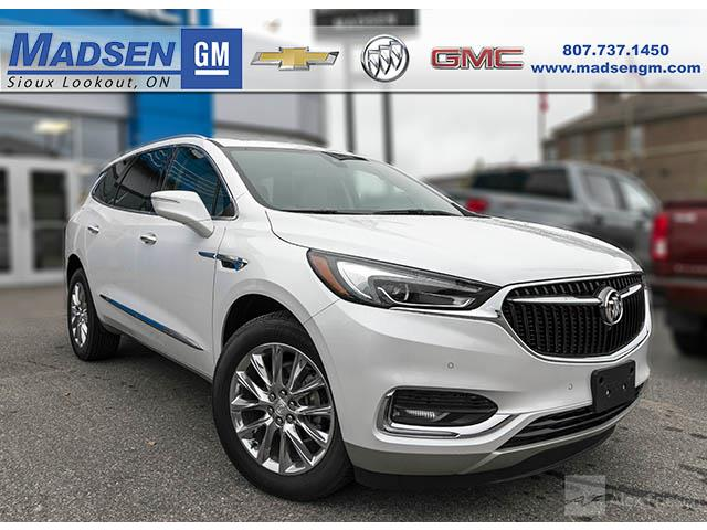 2020 Buick Enclave Premium (Stk: 20101) in Sioux Lookout - Image 1 of 4