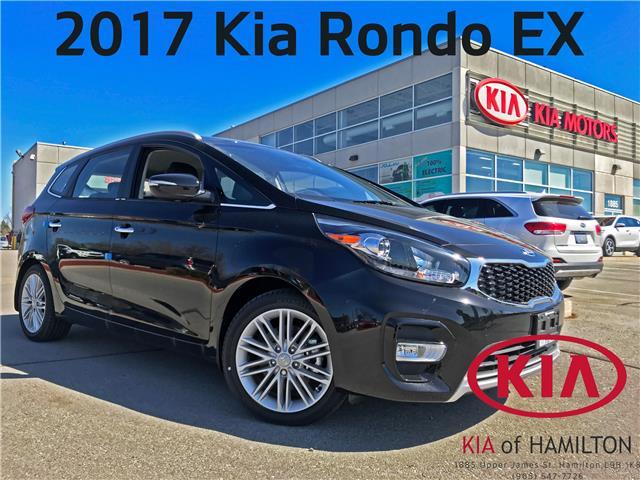 2017 Kia Rondo EX Premium (Stk: RN17059) in Hamilton - Image 1 of 1