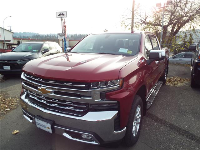 2020 Chevrolet Silverado 1500 LTZ (Stk: 20018) in Quesnel - Image 1 of 1
