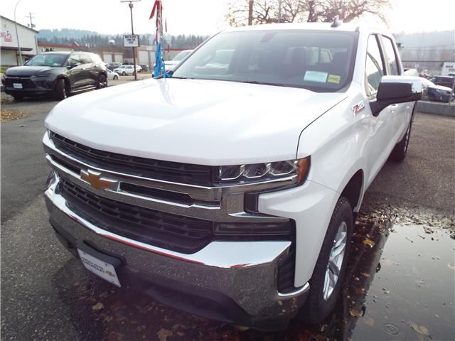 2019 Chevrolet Silverado 1500 LT (Stk: 19097) in Quesnel - Image 1 of 1