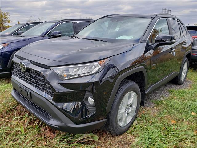 2020 Toyota RAV4 XLE (Stk: 20-285) in Etobicoke - Image 1 of 2