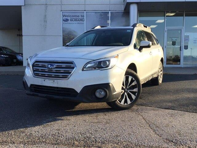 2015 Subaru Outback 2.5i Limited Package (Stk: S4047A) in Peterborough - Image 1 of 17