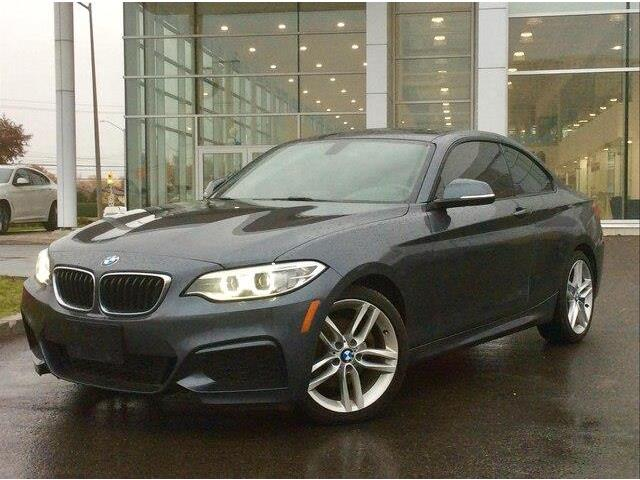 2016 BMW 228i xDrive (Stk: P9189) in Gloucester - Image 1 of 24