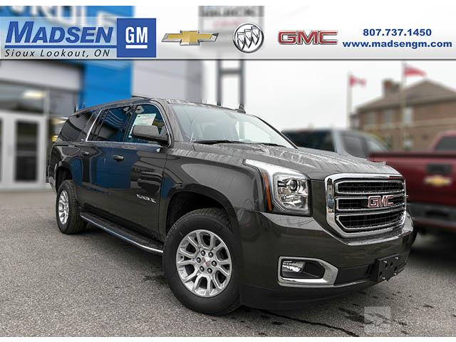 2020 GMC Yukon XL SLE (Stk: 20108) in Sioux Lookout - Image 1 of 4