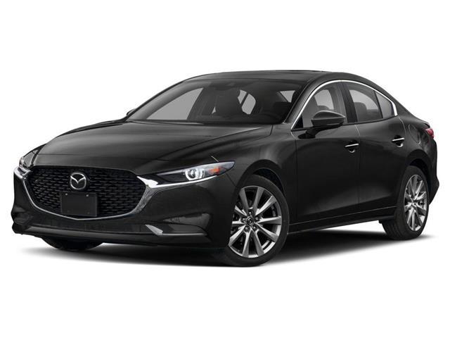 2019 Mazda Mazda3 GT (Stk: M33649) in Windsor - Image 1 of 9