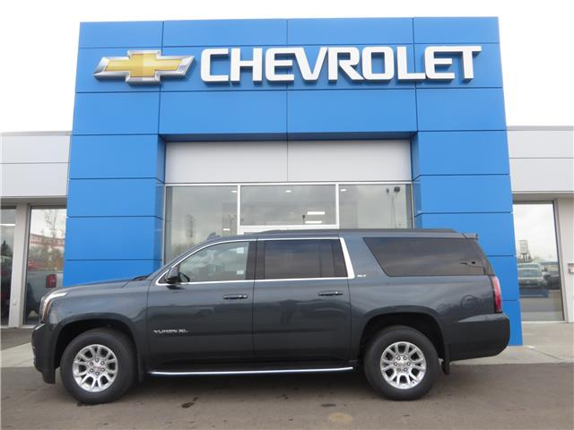 2020 GMC Yukon XL SLT (Stk: 20030) in STETTLER - Image 1 of 22