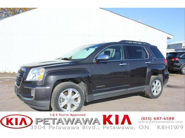 2016 GMC Terrain SLE-2 (Stk: 20129-1) in Petawawa - Image 1 of 20
