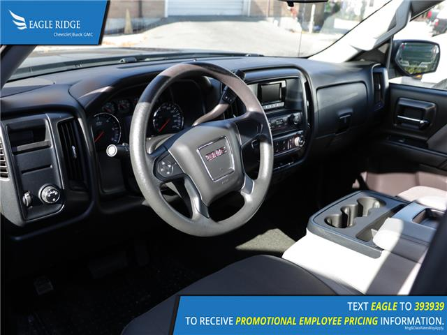 2015 GMC Sierra 1500 Base (Stk: 159809) in Coquitlam - Image 2 of 3