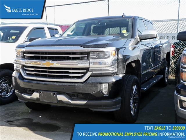 2016 Chevrolet Silverado 1500 High Country (Stk: 168274) in Coquitlam - Image 1 of 4
