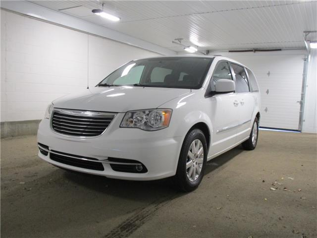 2015 Chrysler Town & Country Touring (Stk: 1268711 ) in Regina - Image 1 of 32