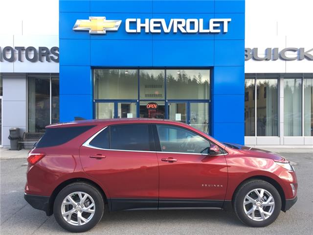 2020 Chevrolet Equinox LT (Stk: 7200130) in Whitehorse - Image 1 of 22