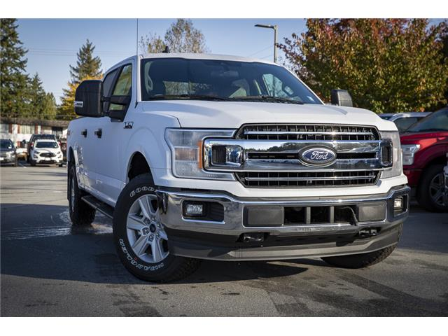 2019 Ford F-150 XLT (Stk: 9F17615) in Vancouver - Image 1 of 26