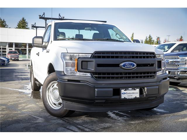 2019 Ford F-150 XL (Stk: 9F18746) in Vancouver - Image 1 of 20