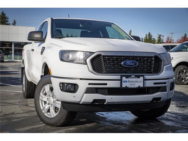 2019 Ford Ranger XLT (Stk: 9RA3876) in Vancouver - Image 1 of 22