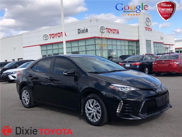 2017 Toyota Corolla  (Stk: D200222A) in Mississauga - Image 1 of 17