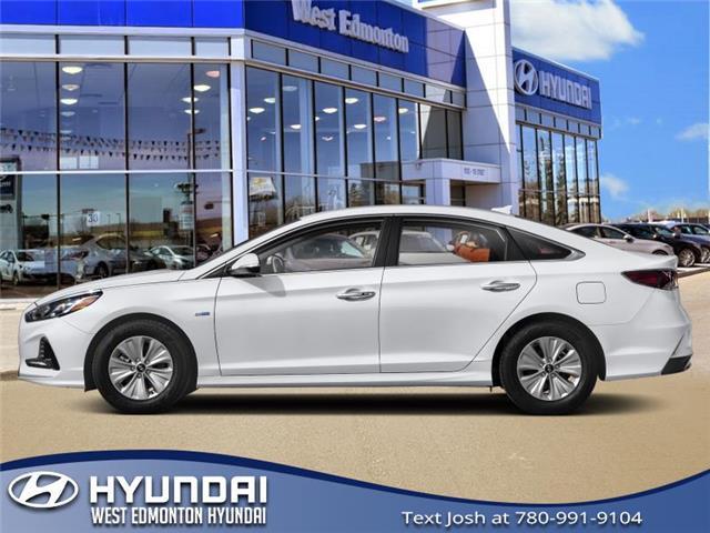2019 Hyundai Sonata Hybrid Preferred (Stk: SH93919) in Edmonton - Image 1 of 1