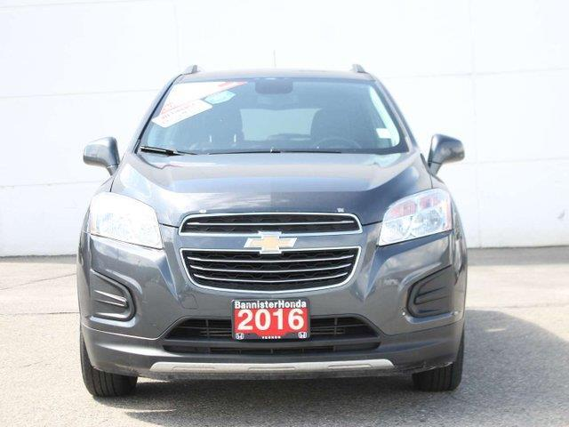 2016 Chevrolet Trax LT (Stk: P19-106A) in Vernon - Image 2 of 20