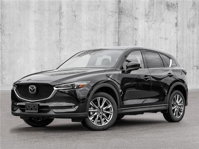 2019 Mazda CX-5 Signature (Stk: 561293) in Victoria - Image 1 of 23