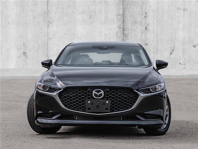 2019 Mazda Mazda3 GS (Stk: 127523) in Victoria - Image 2 of 23