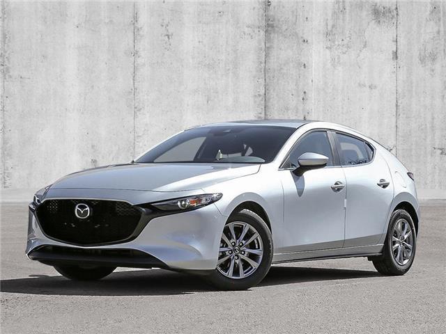 2019 Mazda Mazda3 Sport GS (Stk: 120369) in Victoria - Image 1 of 22